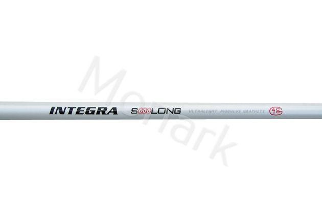 Integra SoooLong UltraLite 45 White Graphite