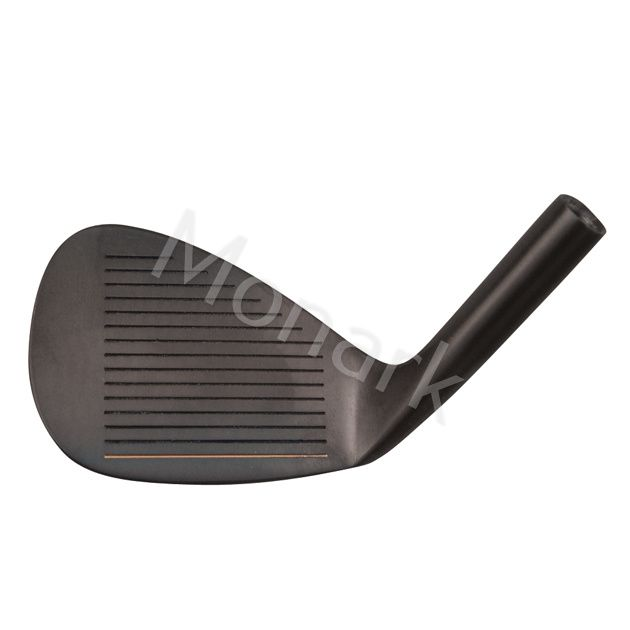 Integra Soft Cast Gun Metal Wedge Head