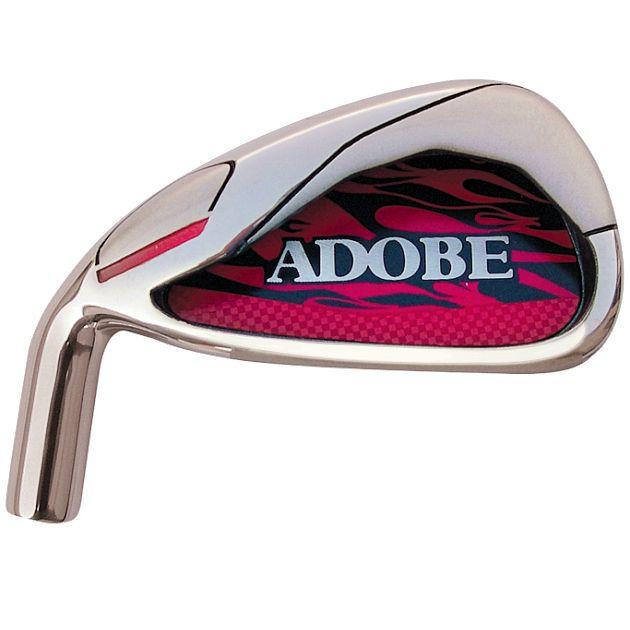 Adobe Iron Head Left Hand