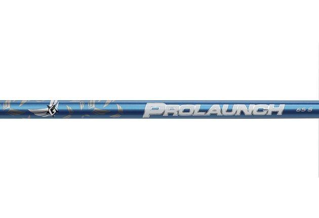 Grafalloy ProLaunch Blue 45 Graphite