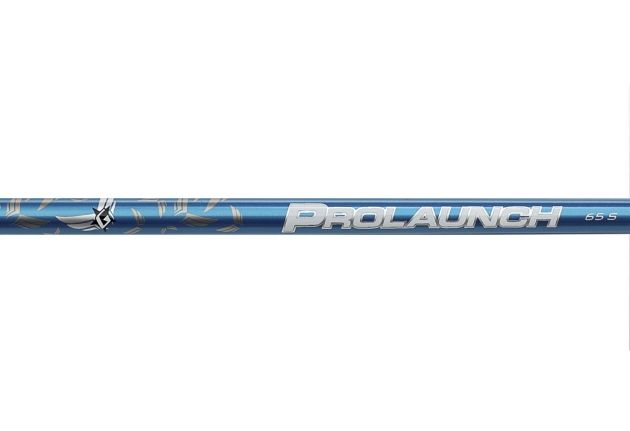 Grafalloy ProLaunch Blue Graphite Iron
