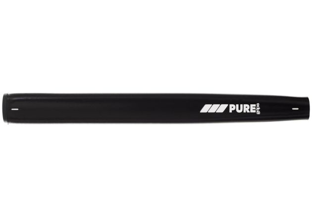 PURE Grips Midsize Putter Black