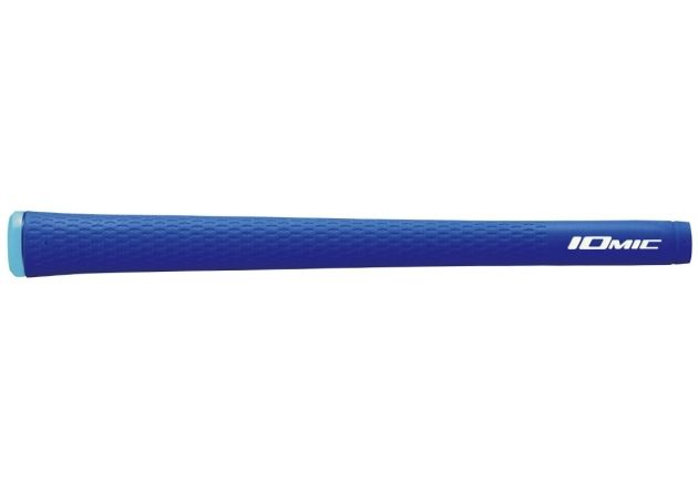 Iomic Sticky 1.8 Blue Grip