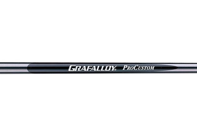 Grafalloy ProCustom Iron