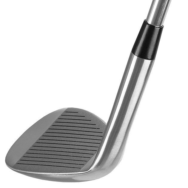 Custom-Built Pro Open Wedge
