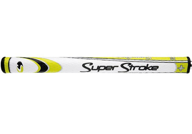 SuperStroke Plus 2.0 XL Putter Grip - Yellow