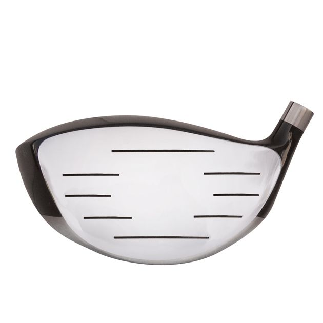 Tiger Power Super 427 Offset Titanium Driver Head