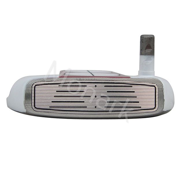 Custom-Built Armada-2 Mallet Putter