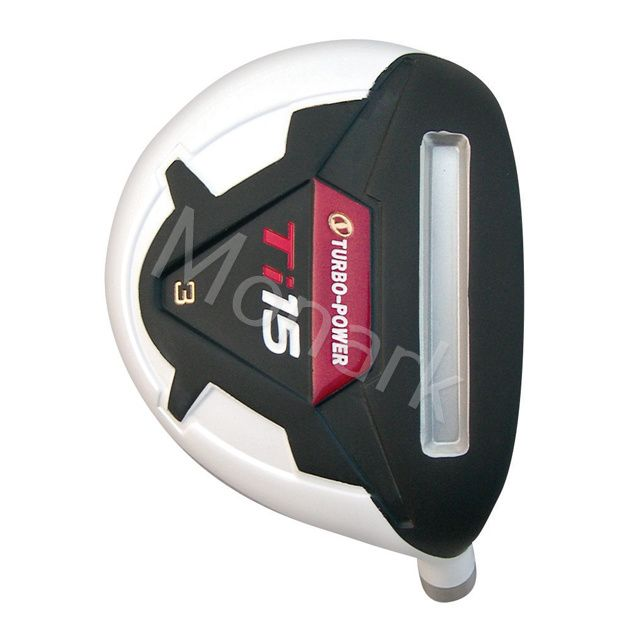 Turbo Power Ti-15 Fairway Wood Component Kit