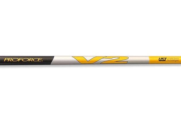 UST ProForce V2-65 Graphite Wood Shaft
