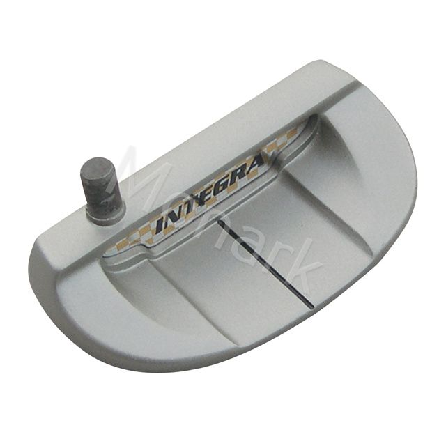 Integra Half-Mallet Putter Head
