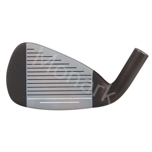 Turbo Power Fire Plus Hybrid / Iron Combo Set (8 Heads)