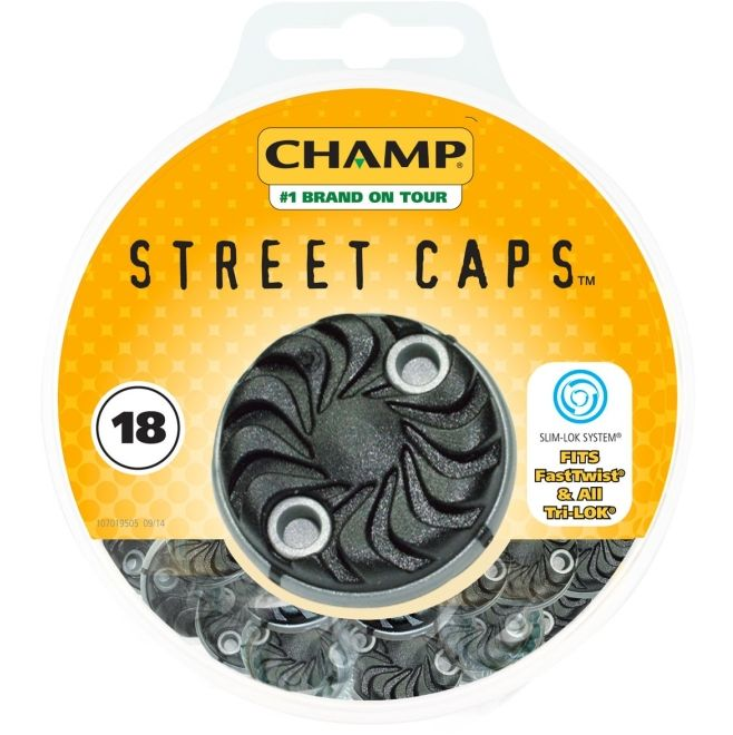 Champ Street Caps Golf Spikes