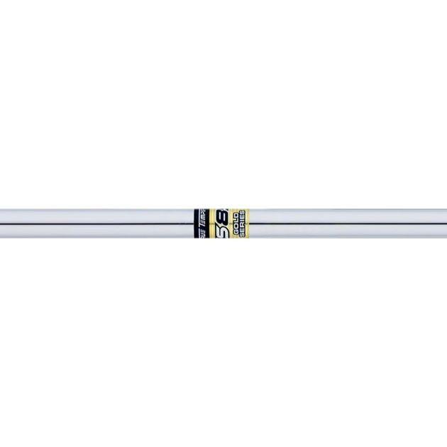"True Temper GS85 Steel 0.370"" Parallel Wedge Shaft"