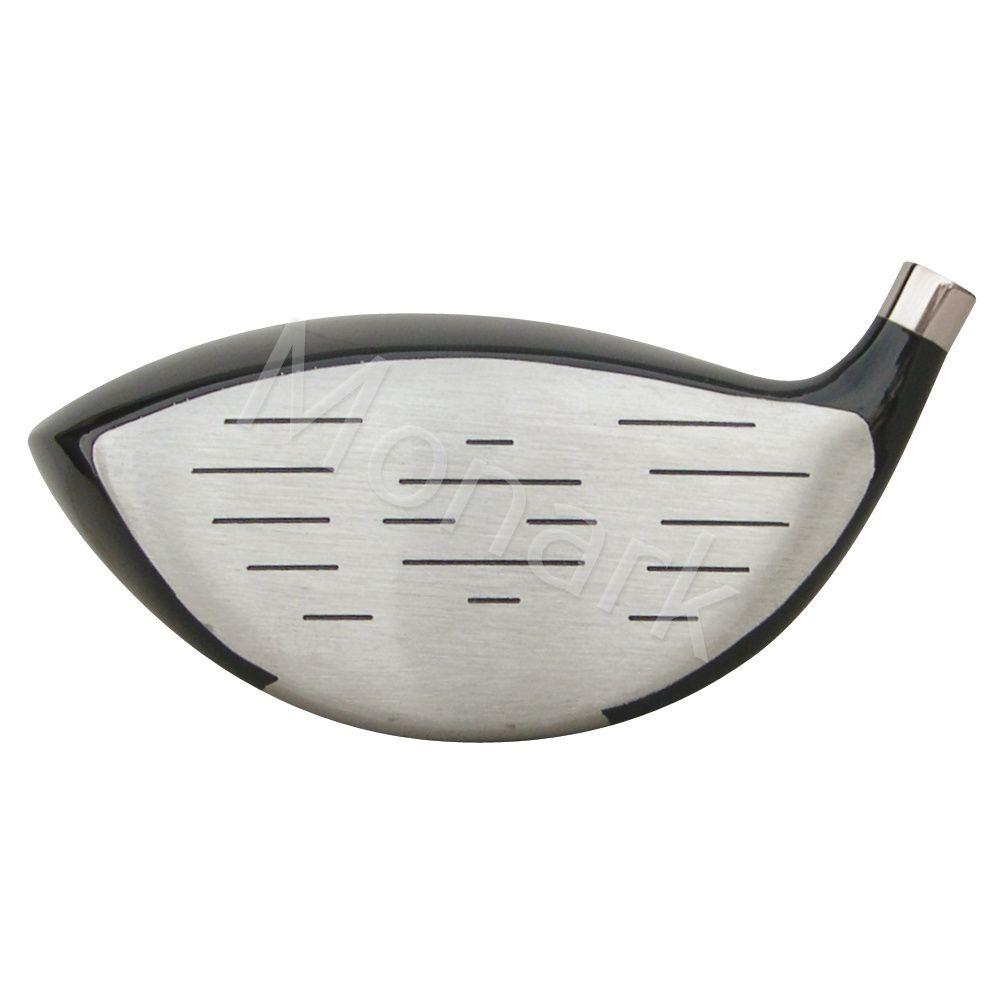 King X750 Cup Face Titanium Driver Head
