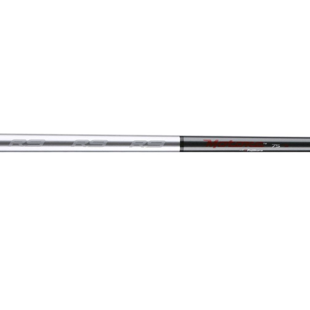 TaylorMade R9 Fujikura Motore 75 Graphite Iron Shaft