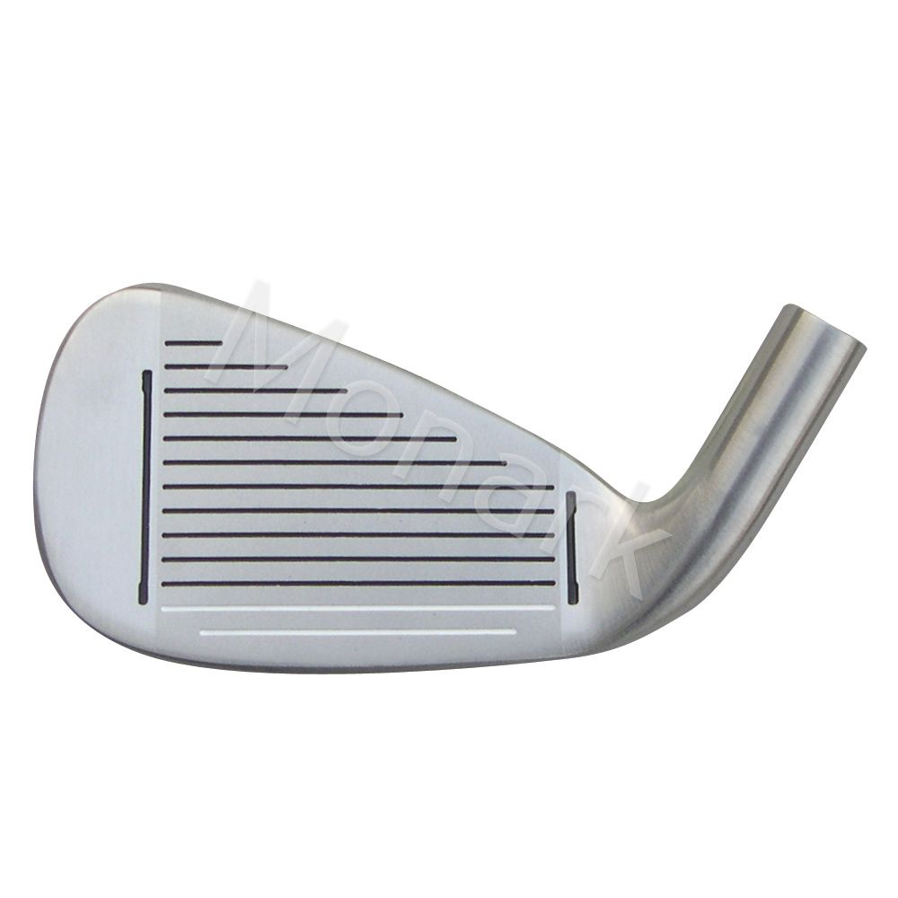 Custom-Built Turbo Power Mega-1 Iron Set