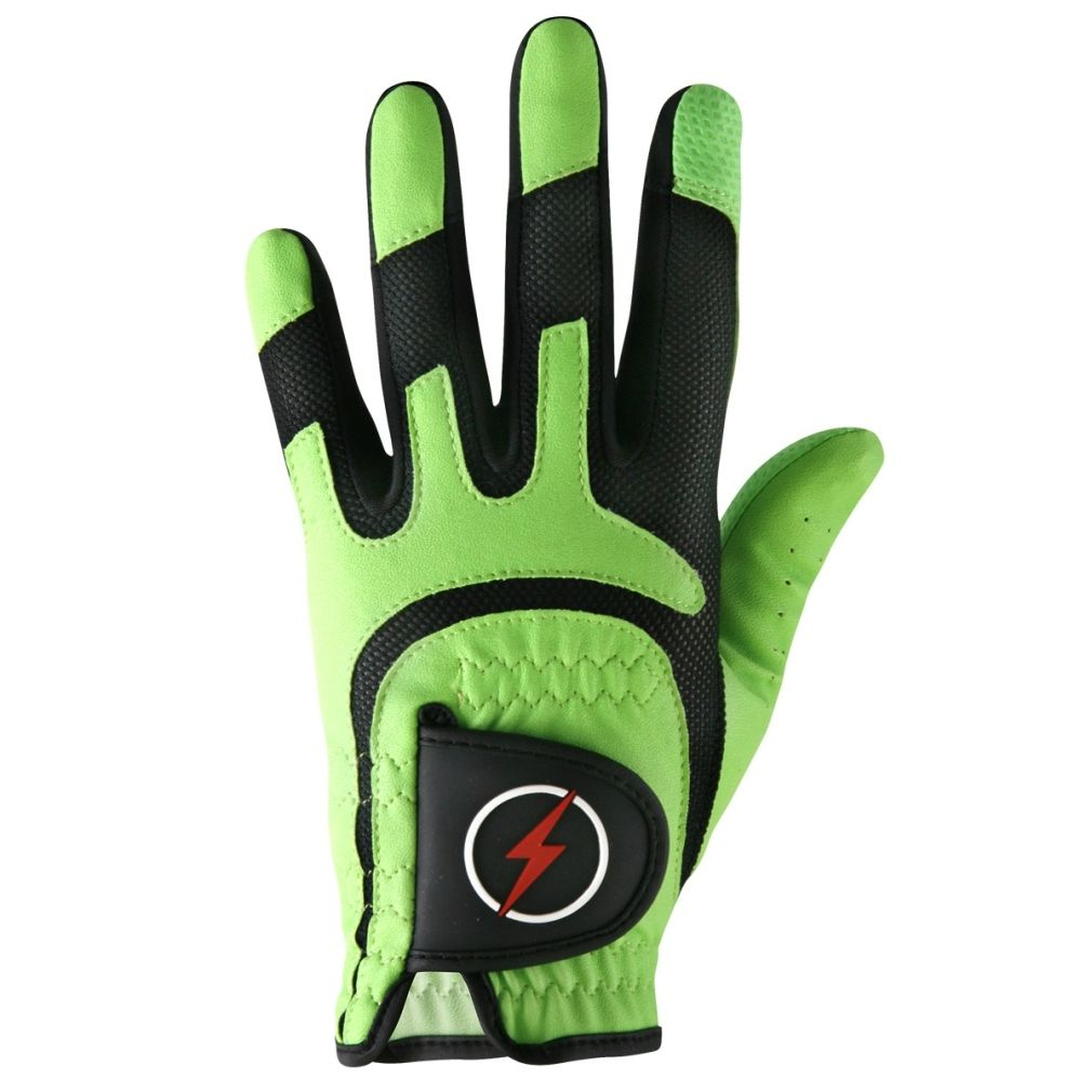 Powerbilt Junior One-Fit Golf Gloves