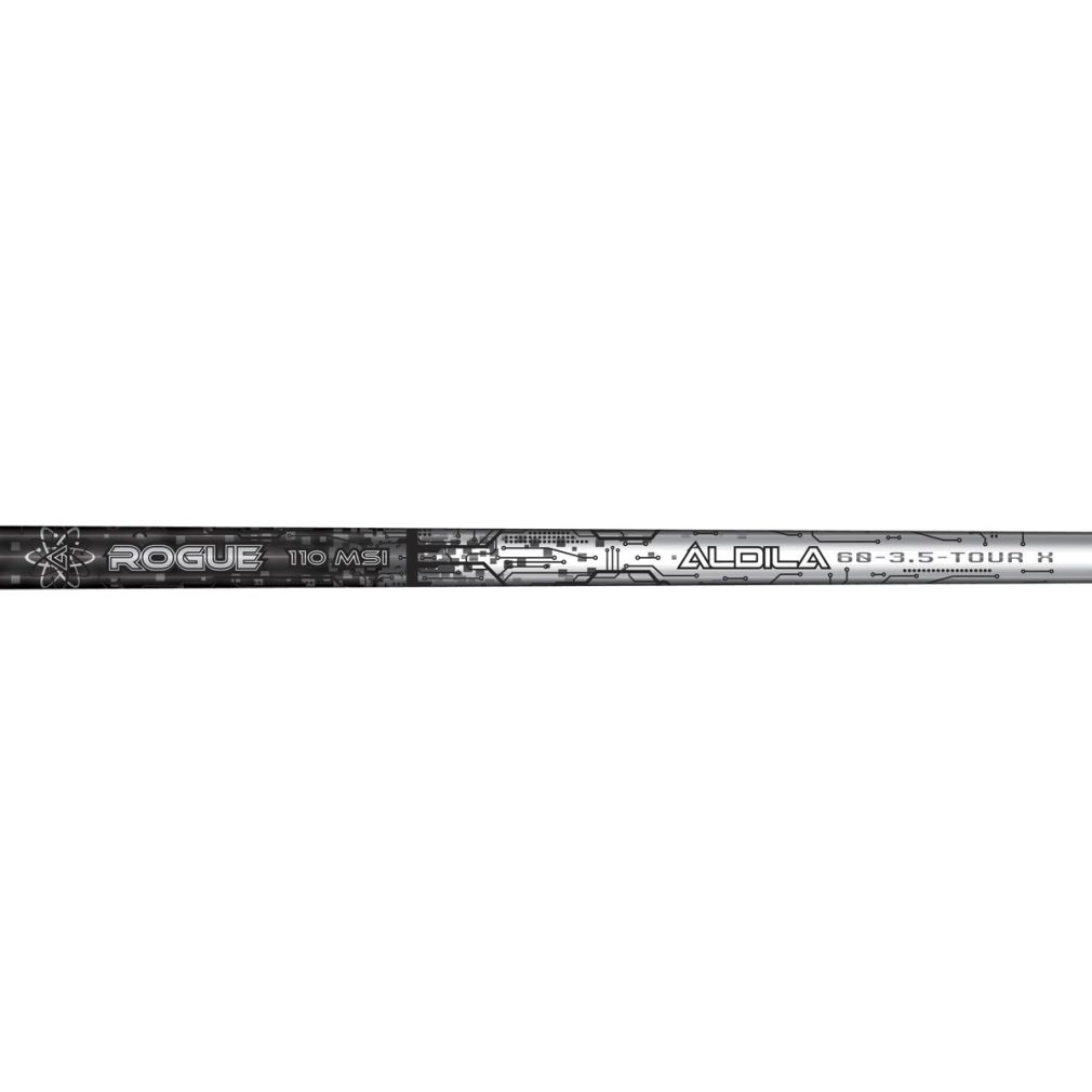 Aldila Rogue Tour Black 110msi Limited Edition Golf Shaft