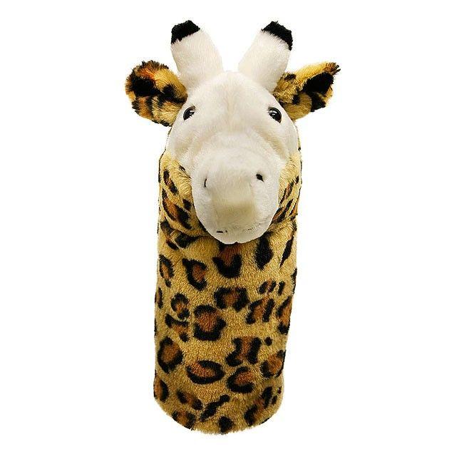 Giraffe Driver Headcover