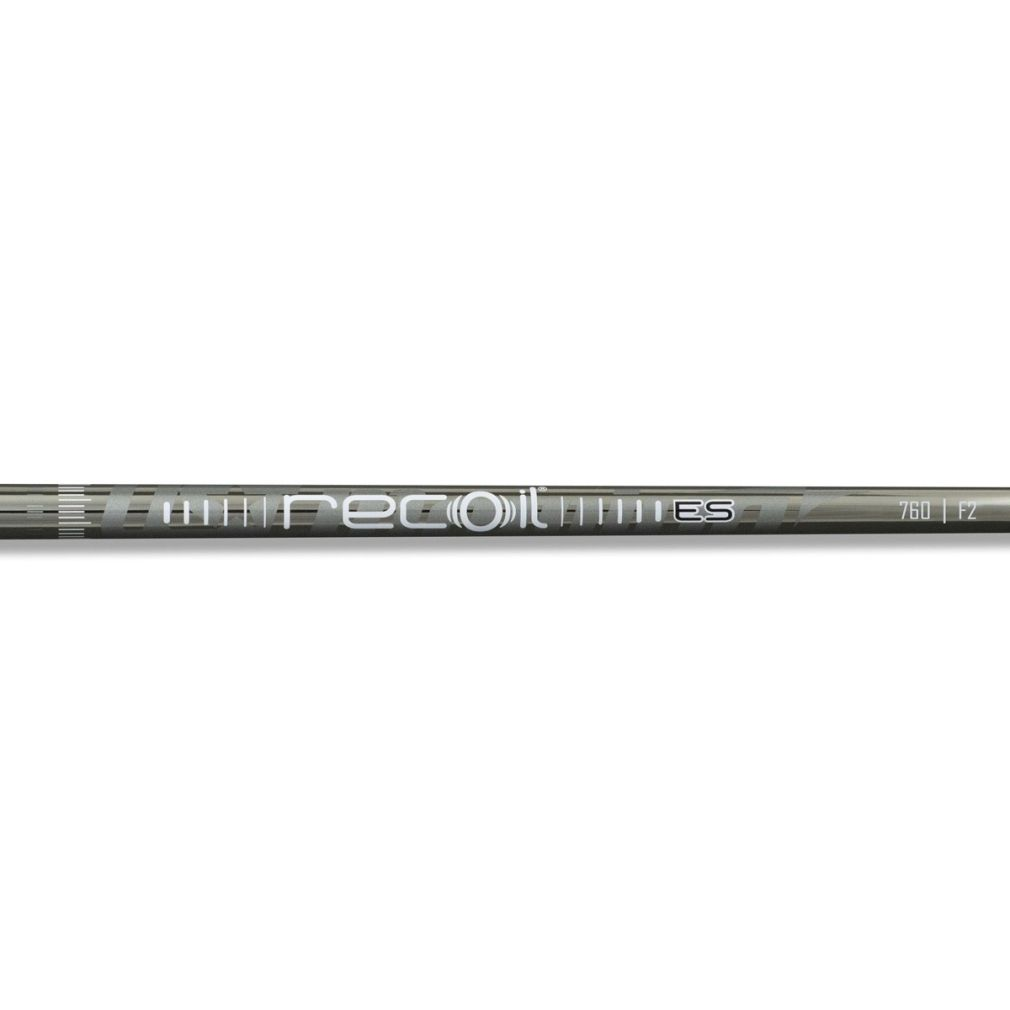 UST-Mamiya Recoil 780 Graphite Iron Shafts