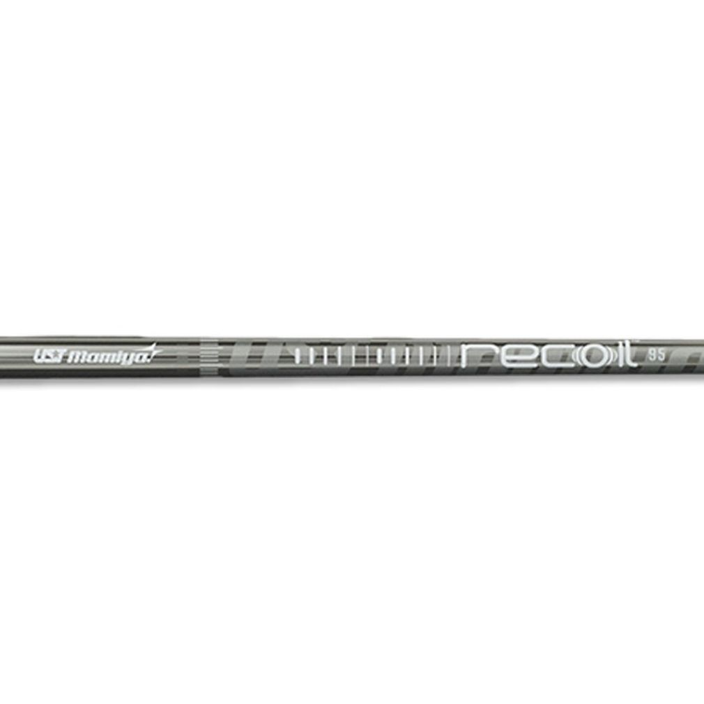UST-Mamiya Recoil 95 Taper Tip Graphite Iron Shafts