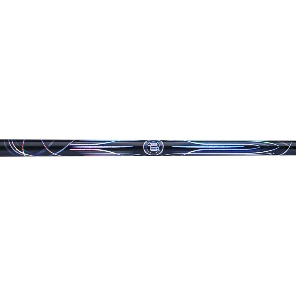 Mitsubishi-Rayon Grand Bassara Graphite Wood Shafts