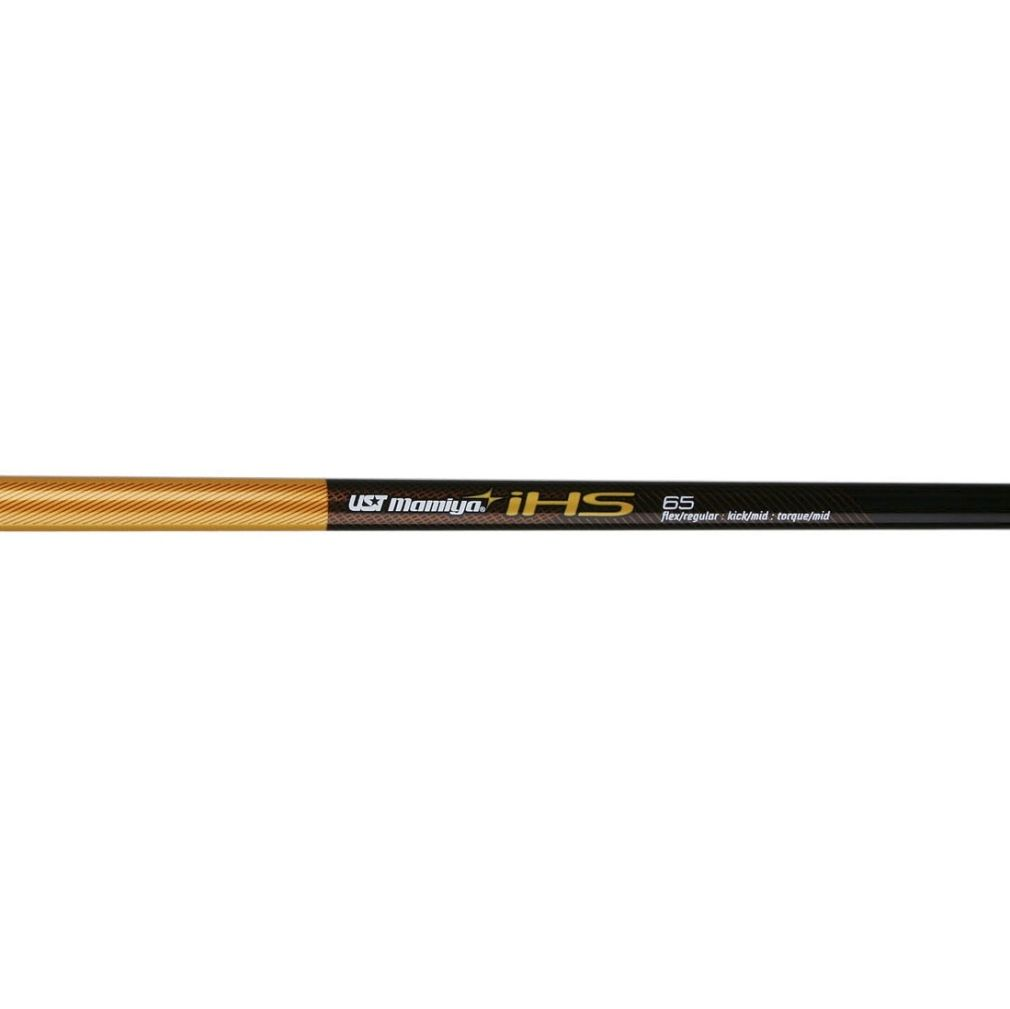 Cobra UST IHS Graphite Iron/Hybrid Shaft - R Flex