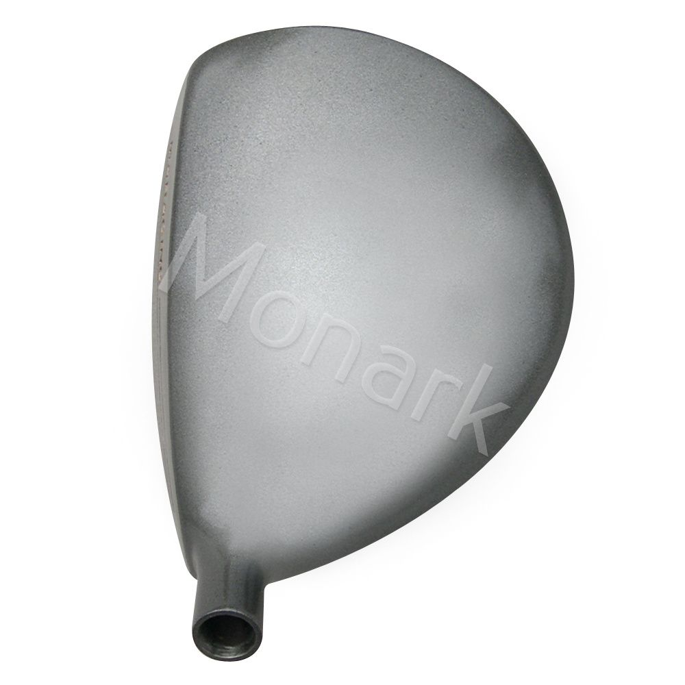 Professional Open Satin Wedge Head LH