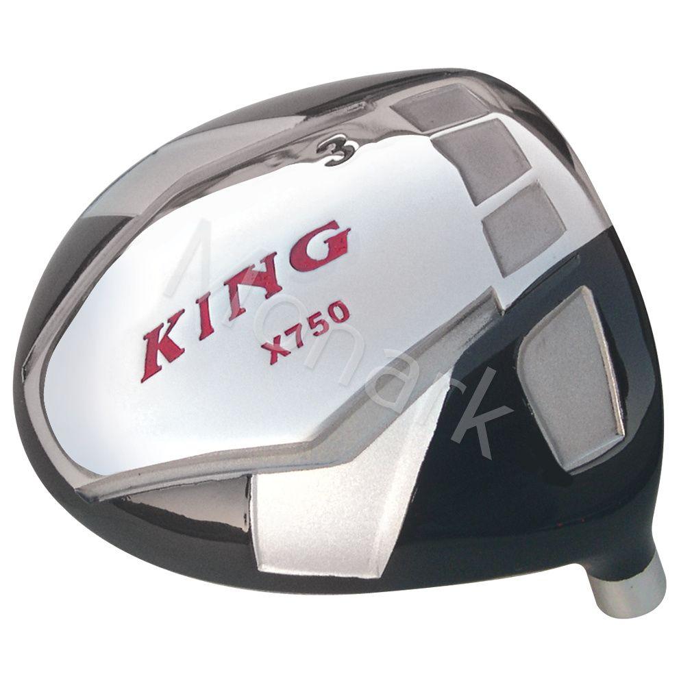 King X750 Fairway Wood Head