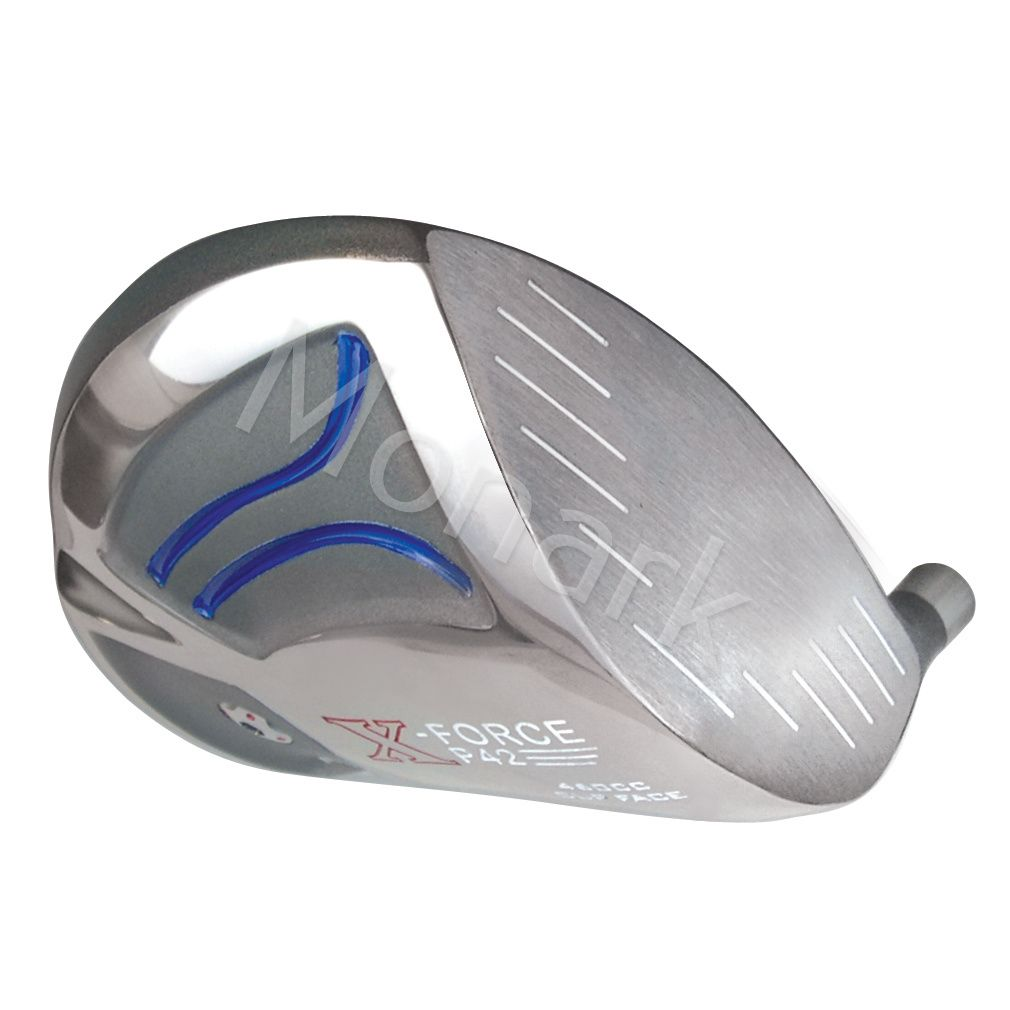 X-Force P42 Cup Face Titanium Driver Head