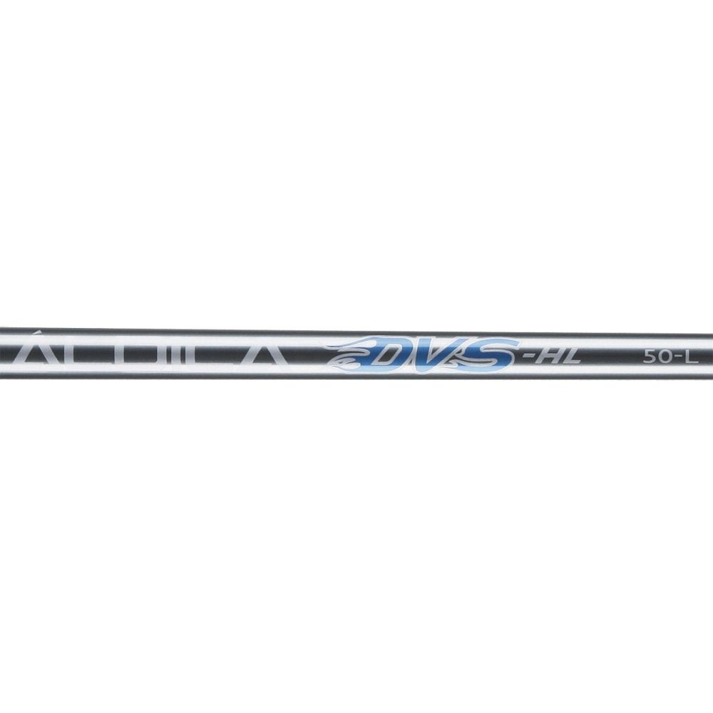 """Cobra / Aldila DVS HL 50 0.355"""" Taper Tip Graphite Iron Shaft - L Flex"""
