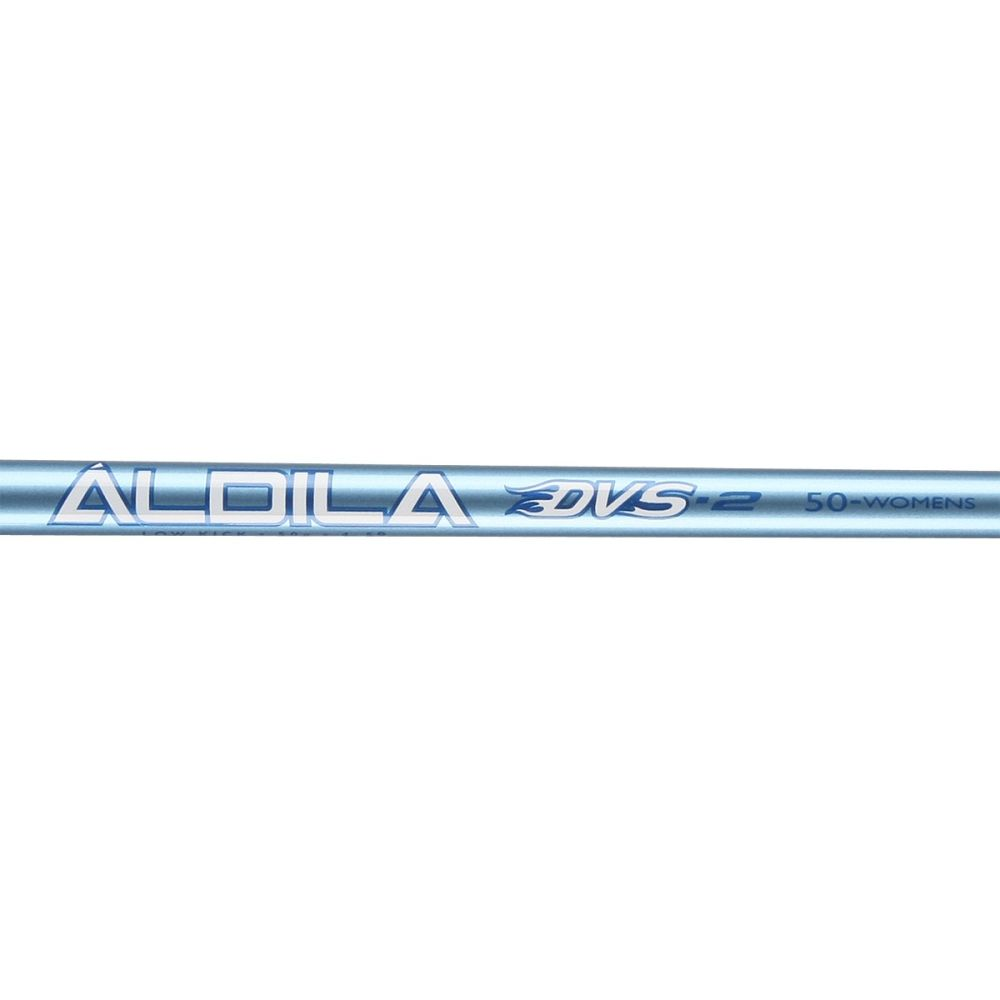"Cobra / Aldila DVS-2 50 0.355"" Taper Tip Graphite Iron Shafts - L Flex"