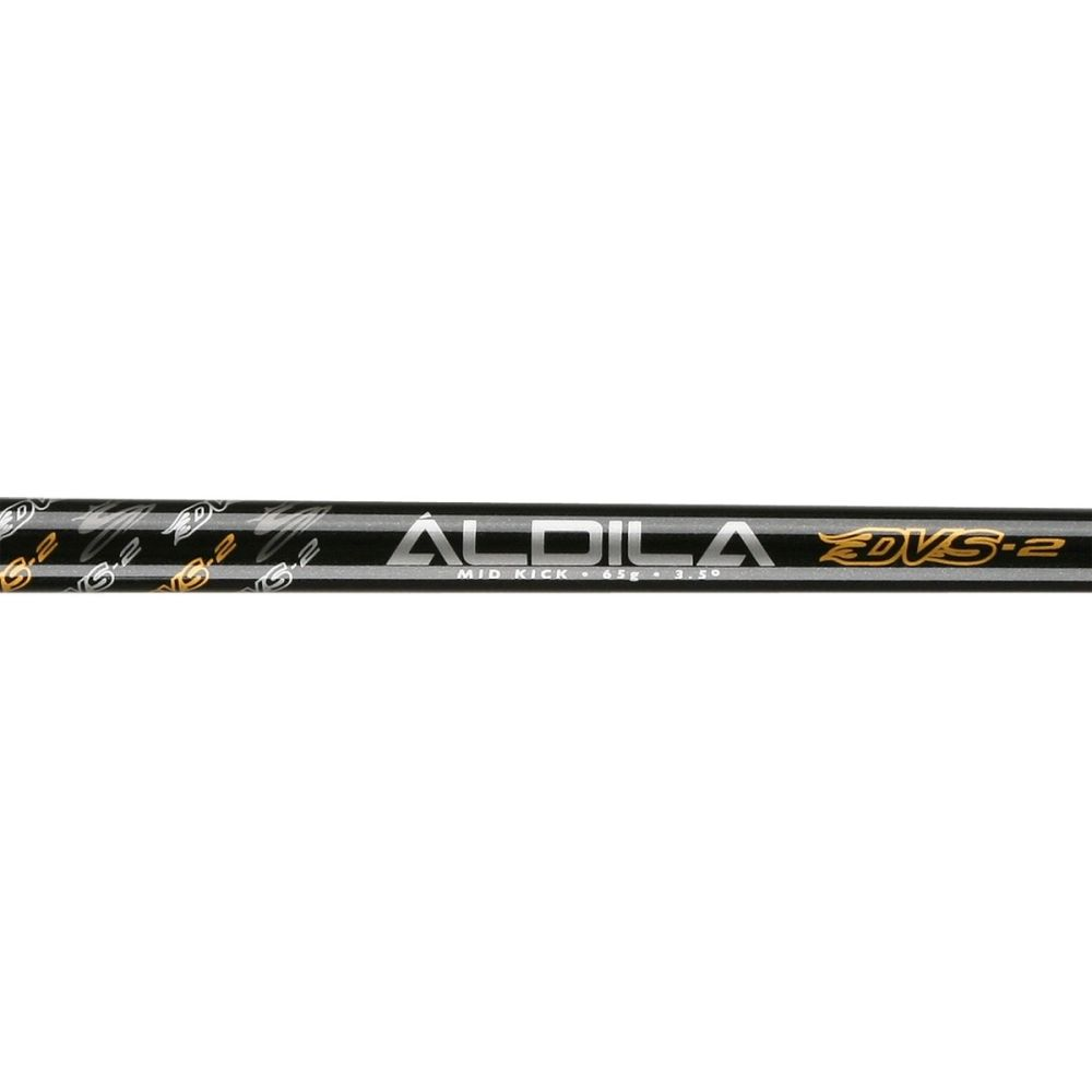 "Cobra / Aldila DVS-2 65 0.355"" Taper Tip Graphite Iron Shaft - R Flex"