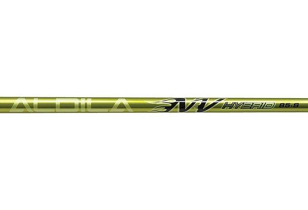 Aldila NV Hybrid-85 Green