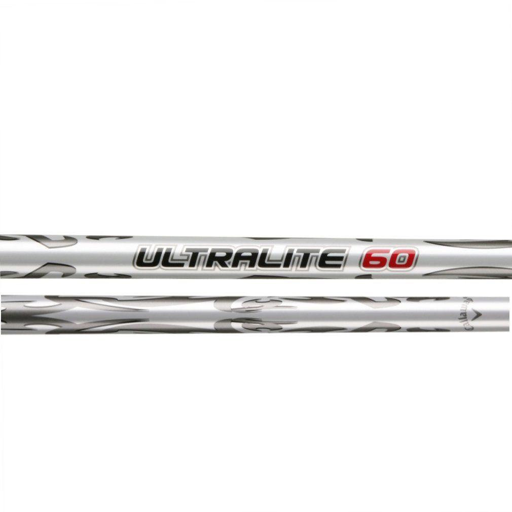 Callaway X Hot Ultralight Graphite Iron Shafts