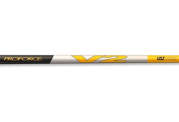 "UST ProForce V2 Hybrid 370"" Graphite Shaft"
