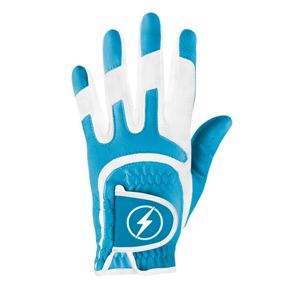 Powerbilt Ladies One-Fit Golf Gloves, Left Hand Player