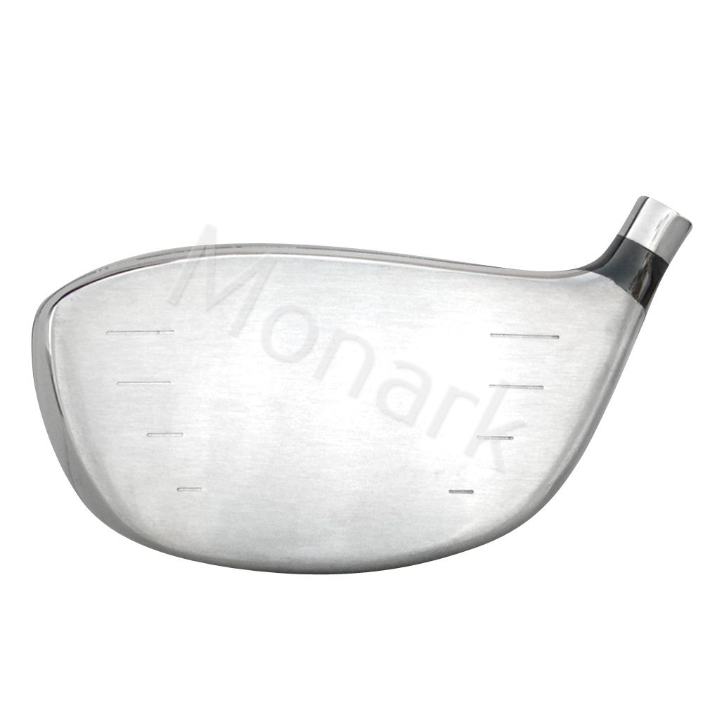 Heater 4.0 White Hybrid / Iron Combo Set (8 Heads)