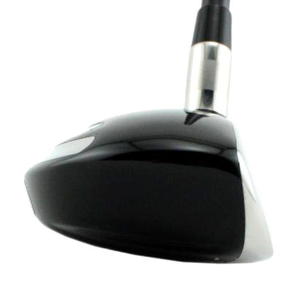 Custom-Built Bang Golf Bang-O-Matic Maraging Hybrid