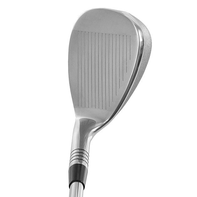 Custom-Built Sand Blaster Wedge