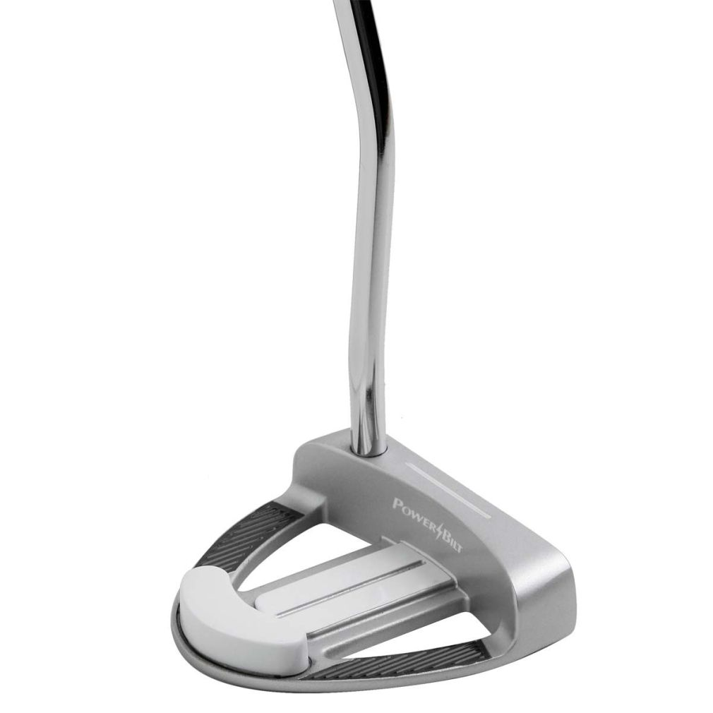 "Powerbilt EX-750 Series M500 Built Putter 35"" RH"