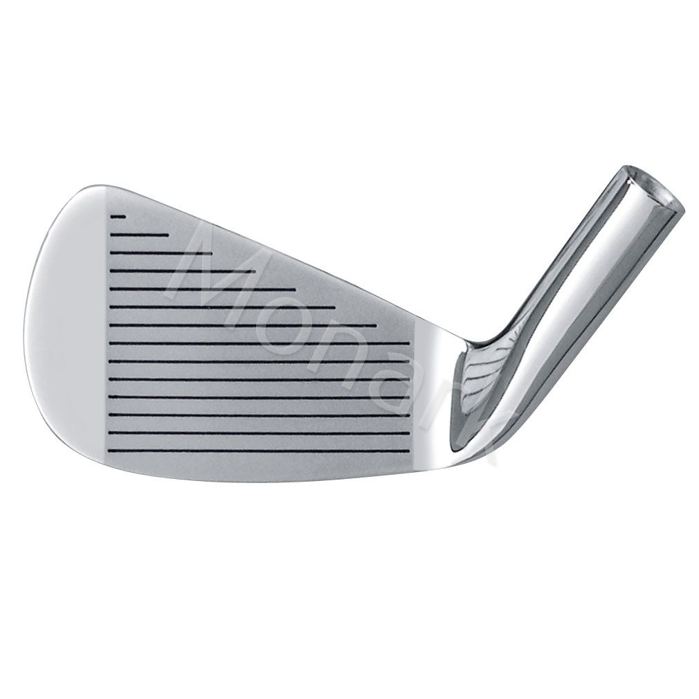 Custom-Built Bang Golf Classic I TourTools Irons