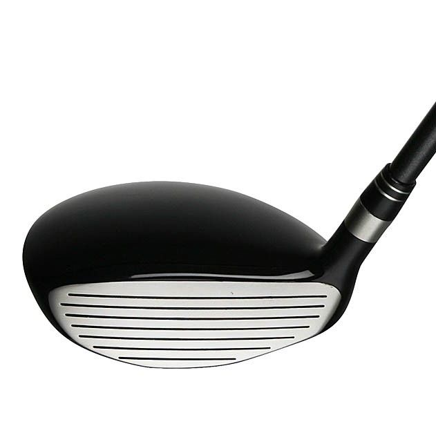 Synchron II Fairway Wood Head Left Hand