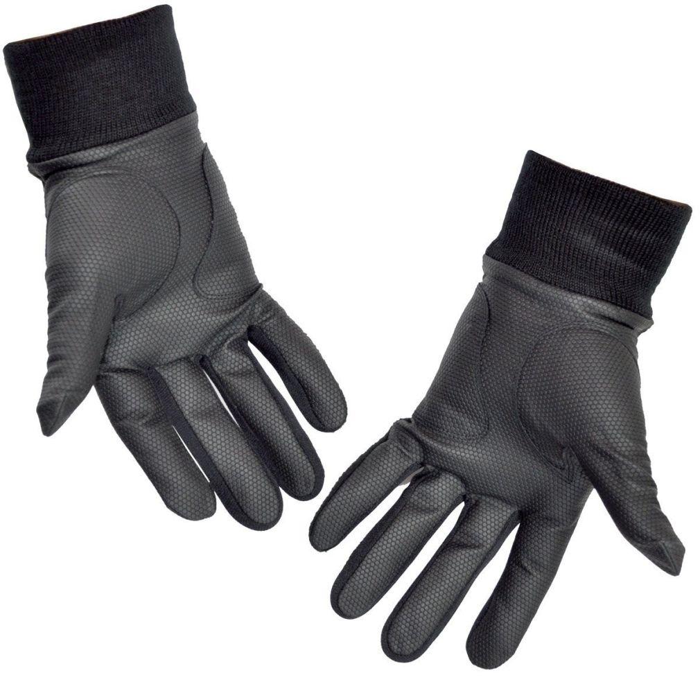 Orlimar Winter Performance Fleece Golf Gloves (Pair)