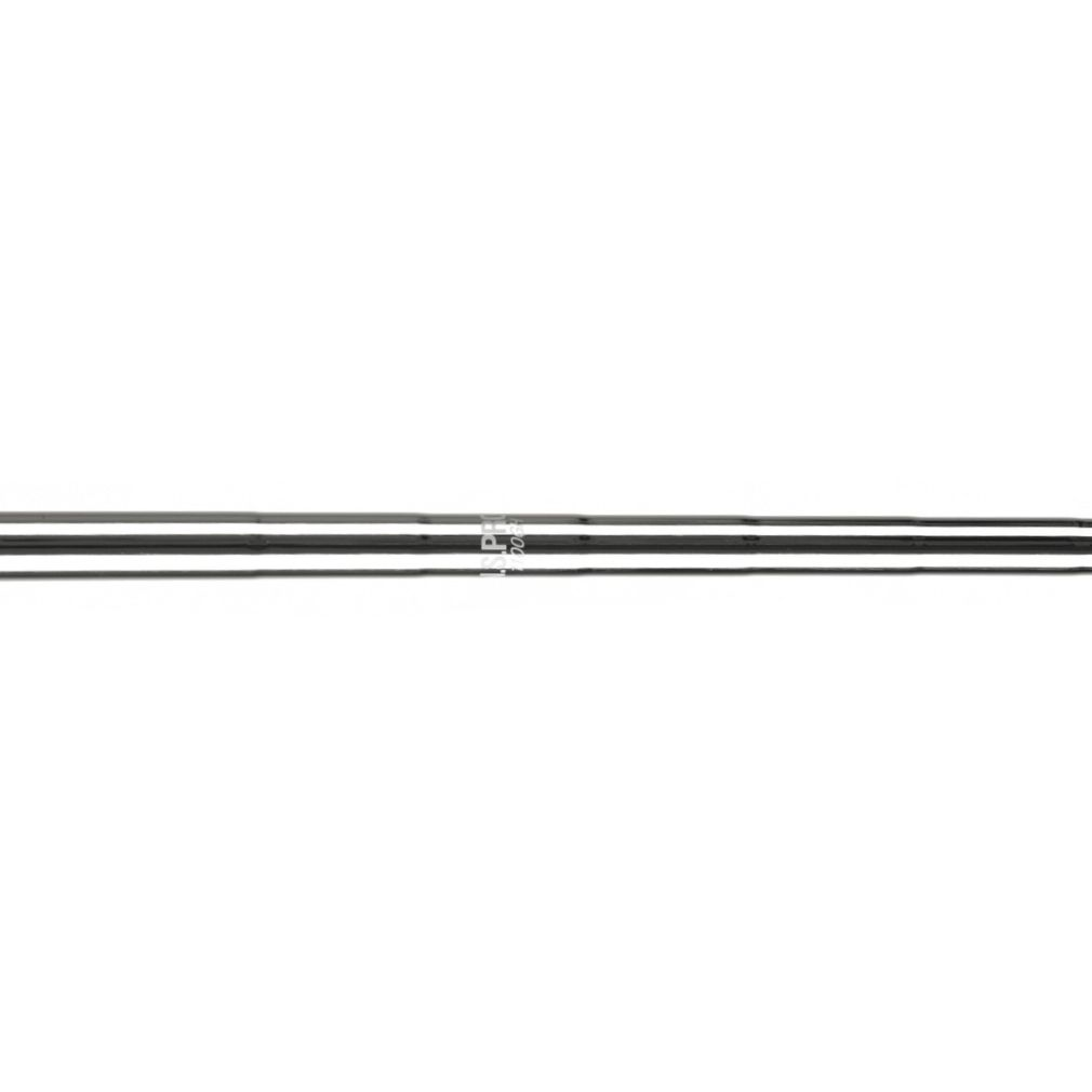 """Nippon N.S. Pro 1100 0.370"""" Parallel Tip Steel Iron Shafts"""