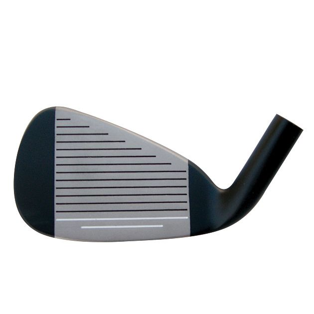 Turbo Power Fire 3.0 Iron Heads Left Hand