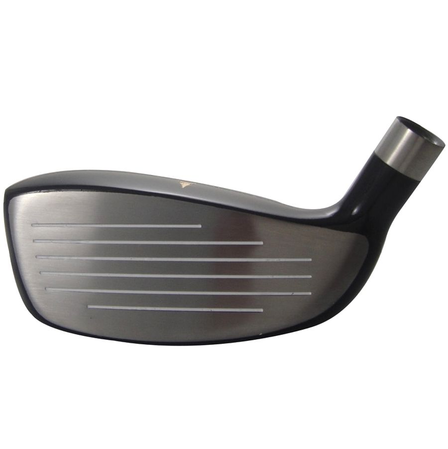 Turbo Power IPak Hybrid / Iron Combo Set (8 Heads)