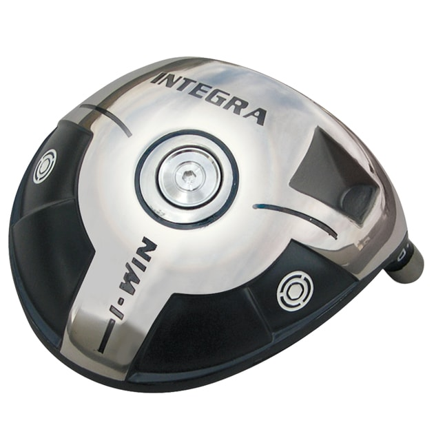 Custom-Built Integra i-Win Titanium Driver