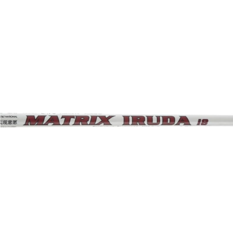 Matrix Iruda I6 Graphite Iron Shaft